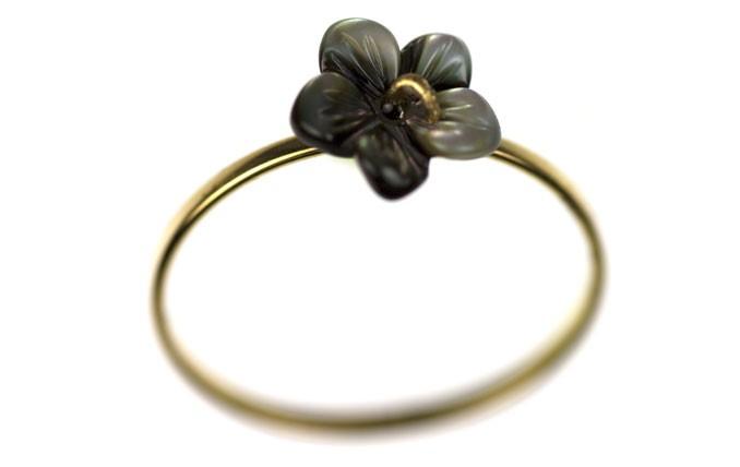 Bracelet Fleur Nacre